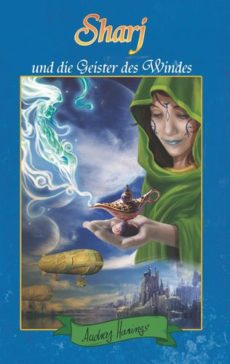 Sharj und die Geister des Windes