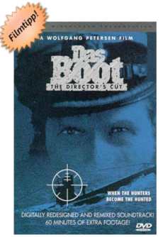 Filmtipp Das Boot