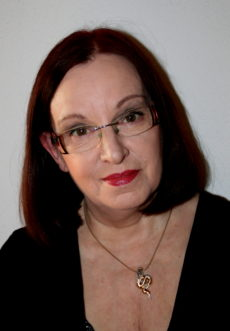 Portrait Petra Hammesfahr