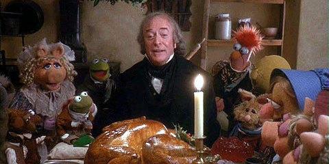 Die Muppets Weihnachtsgeschichte 2