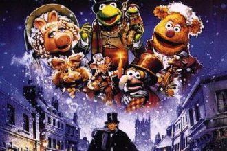 Die Muppets Weihnachtsgeschichte Poster