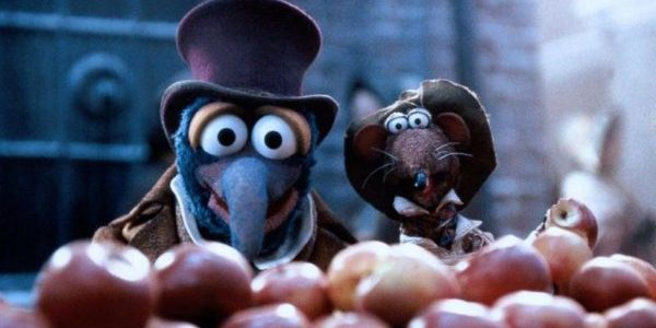 Die Muppets Weihnachtsgeschichte 1