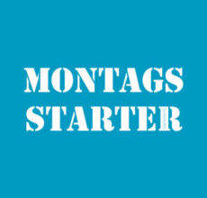 Montagsstarter